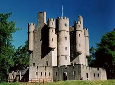 Photograph of Braemar Castle